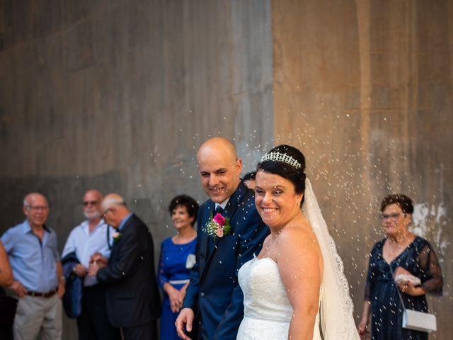 La boda de Ivan y Eva en Castelldefels, Barcelona 51