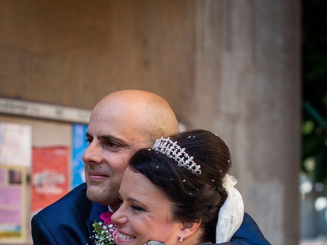 La boda de Ivan y Eva en Castelldefels, Barcelona 52
