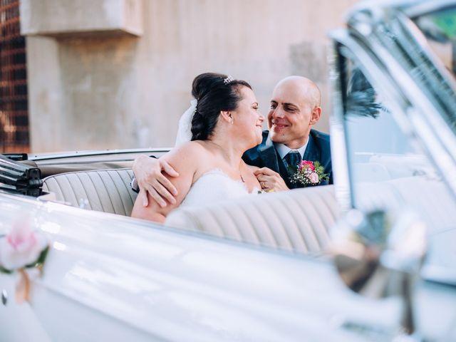 La boda de Ivan y Eva en Castelldefels, Barcelona 53