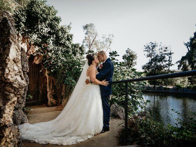 La boda de Ivan y Eva en Castelldefels, Barcelona 62