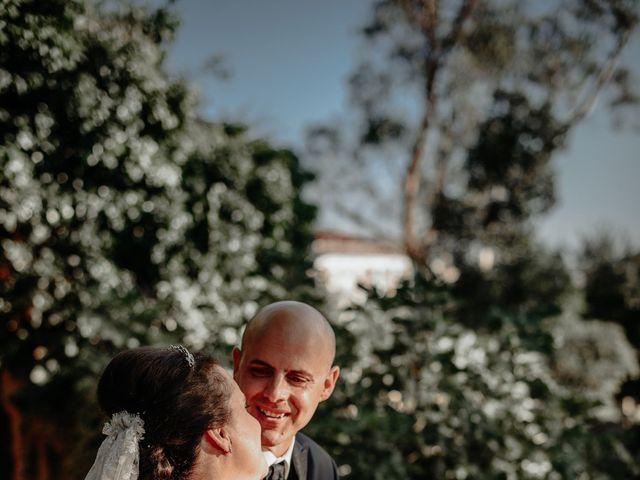 La boda de Ivan y Eva en Castelldefels, Barcelona 63