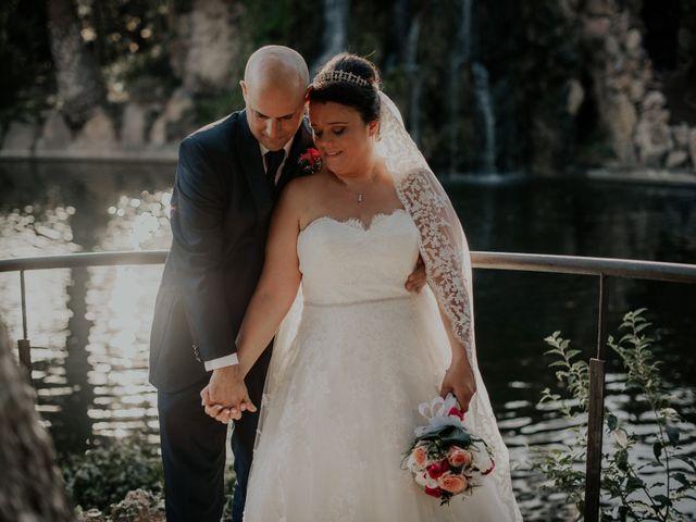 La boda de Ivan y Eva en Castelldefels, Barcelona 64
