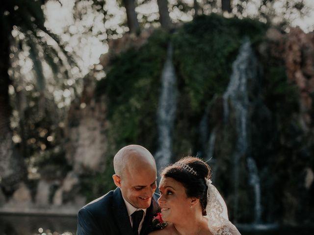 La boda de Ivan y Eva en Castelldefels, Barcelona 65