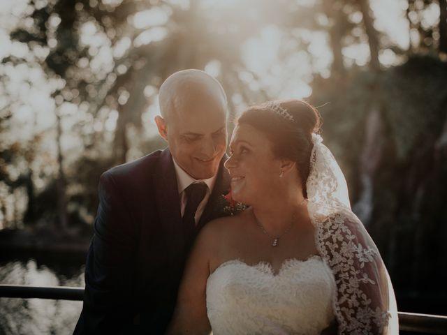 La boda de Ivan y Eva en Castelldefels, Barcelona 66