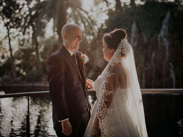 La boda de Ivan y Eva en Castelldefels, Barcelona 68