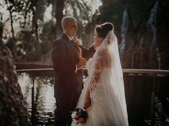 La boda de Ivan y Eva en Castelldefels, Barcelona 69