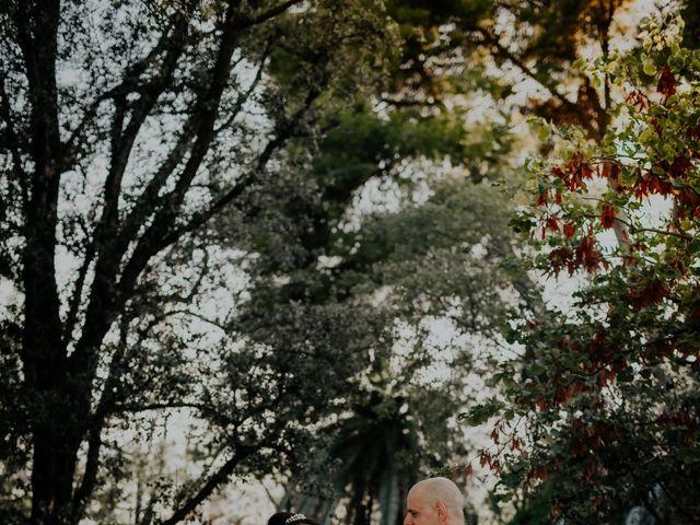 La boda de Ivan y Eva en Castelldefels, Barcelona 70