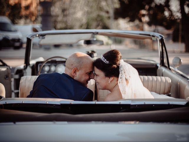 La boda de Ivan y Eva en Castelldefels, Barcelona 75