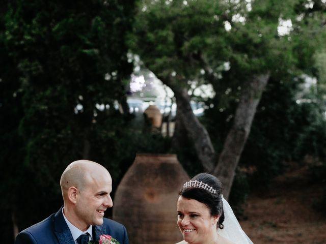 La boda de Ivan y Eva en Castelldefels, Barcelona 77