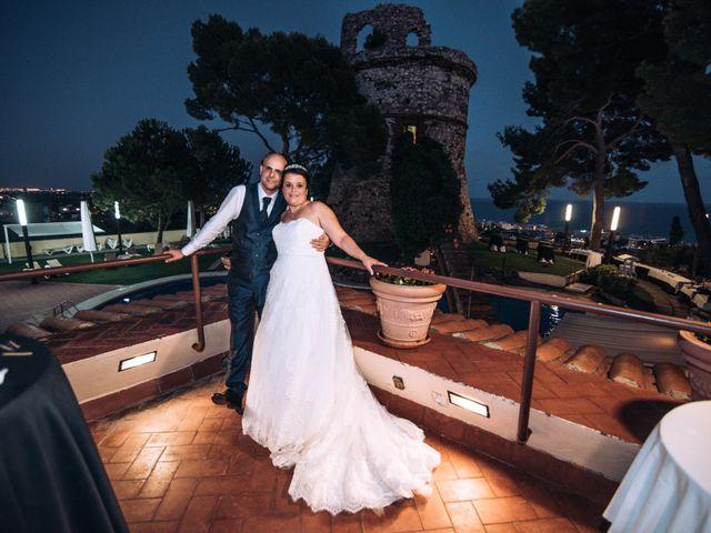 La boda de Ivan y Eva en Castelldefels, Barcelona 92
