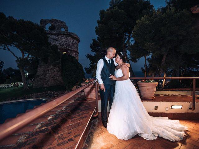 La boda de Ivan y Eva en Castelldefels, Barcelona 94