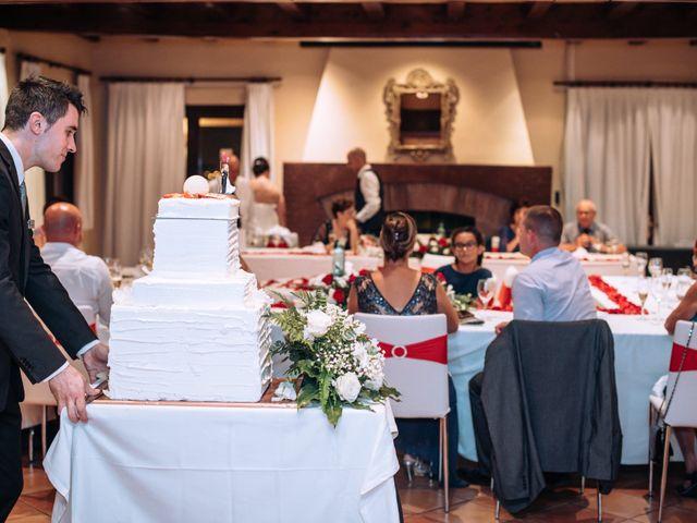 La boda de Ivan y Eva en Castelldefels, Barcelona 100