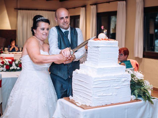 La boda de Ivan y Eva en Castelldefels, Barcelona 101