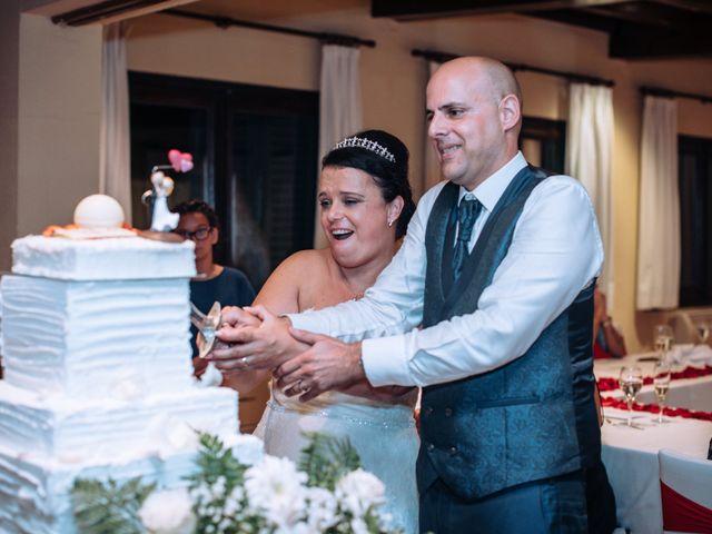 La boda de Ivan y Eva en Castelldefels, Barcelona 102