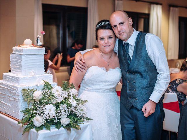 La boda de Ivan y Eva en Castelldefels, Barcelona 103