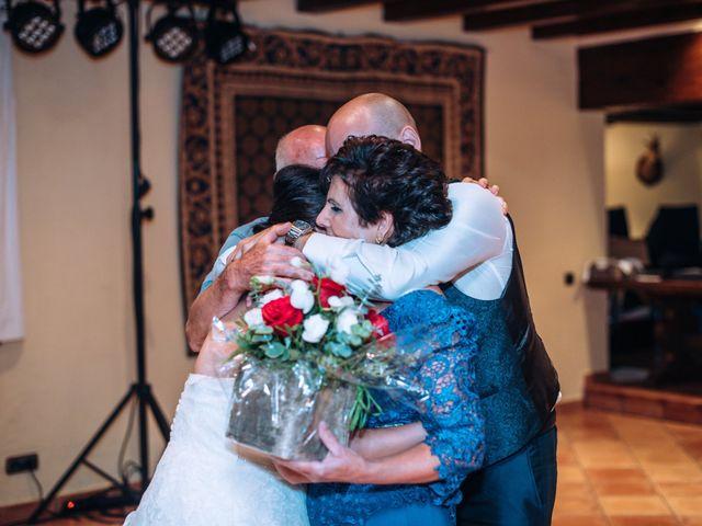 La boda de Ivan y Eva en Castelldefels, Barcelona 107