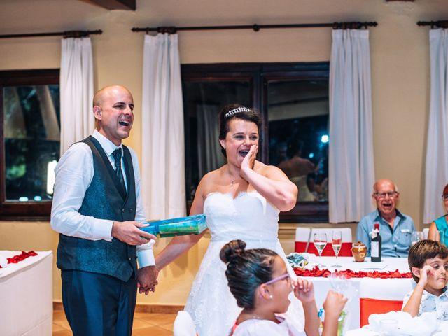 La boda de Ivan y Eva en Castelldefels, Barcelona 109