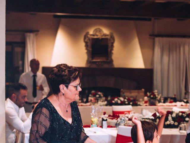 La boda de Ivan y Eva en Castelldefels, Barcelona 112