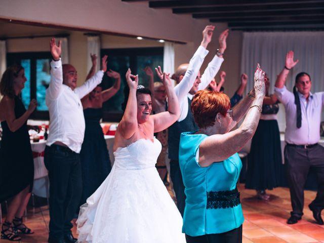 La boda de Ivan y Eva en Castelldefels, Barcelona 114