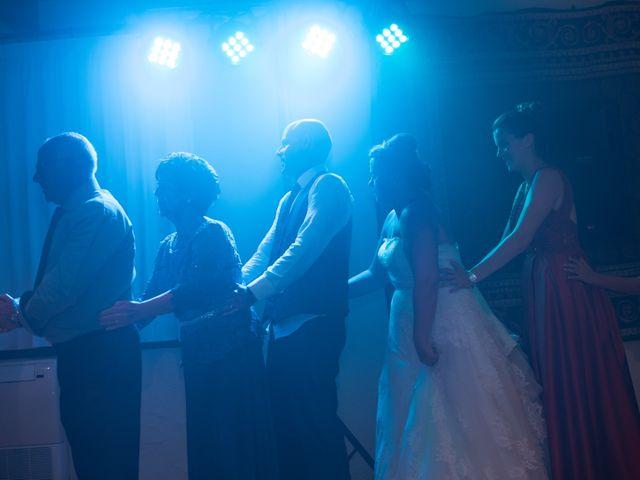 La boda de Ivan y Eva en Castelldefels, Barcelona 127