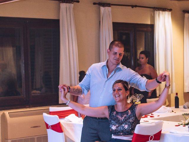 La boda de Ivan y Eva en Castelldefels, Barcelona 131