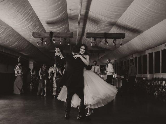 La boda de Estefania y Enol