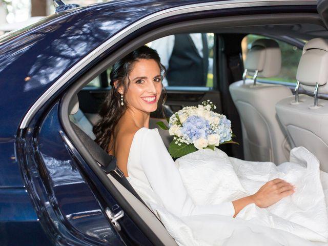 La boda de Sandra y Oscar en Madrid, Madrid 19