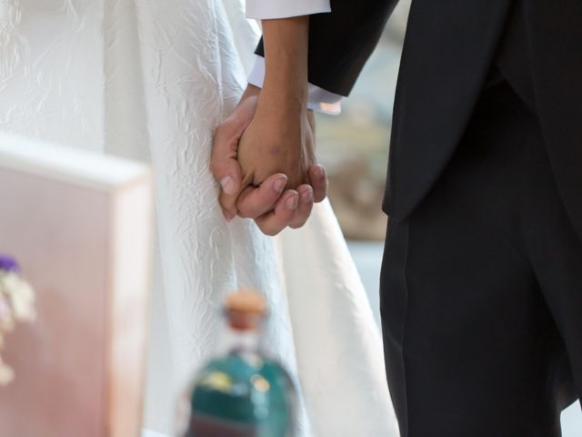 La boda de Sandra y Oscar en Madrid, Madrid 23