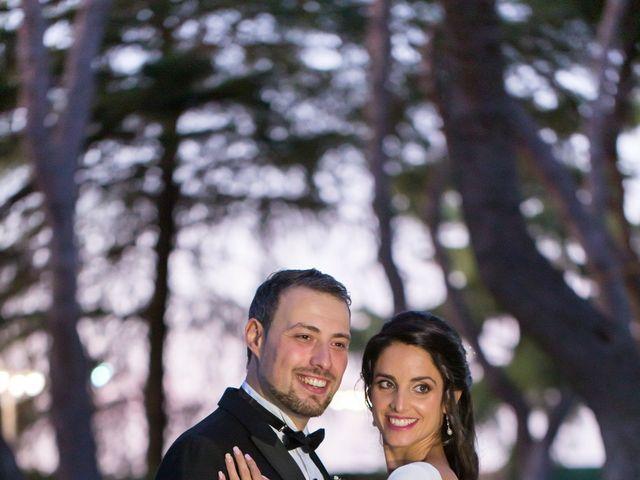 La boda de Sandra y Oscar en Madrid, Madrid 33