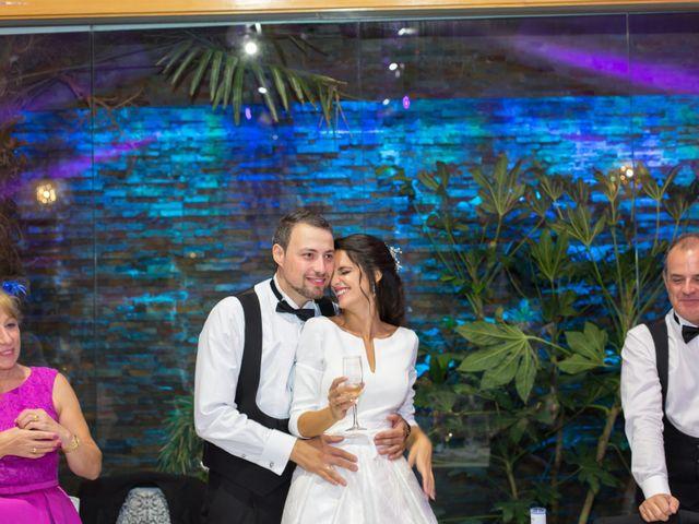 La boda de Sandra y Oscar en Madrid, Madrid 38