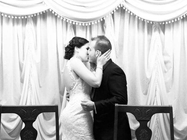 La boda de Nuria y Manuel en Calp/calpe, Alicante 5