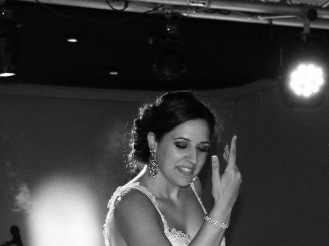La boda de Nuria y Manuel en Calp/calpe, Alicante 6