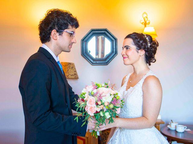 La boda de Ignacio y Gloria en Olite, Navarra 24