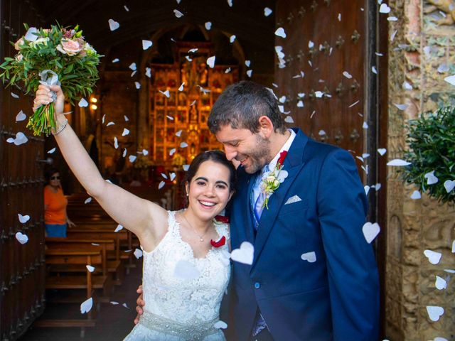 La boda de Gloria y Ignacio