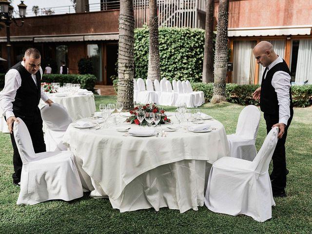 La boda de Guille y Ruth en Puerto De La Cruz, Santa Cruz de Tenerife 5