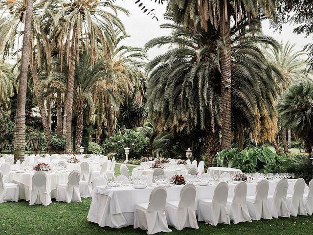 La boda de Guille y Ruth en Puerto De La Cruz, Santa Cruz de Tenerife 7