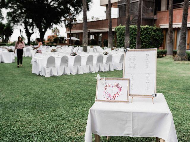 La boda de Guille y Ruth en Puerto De La Cruz, Santa Cruz de Tenerife 8