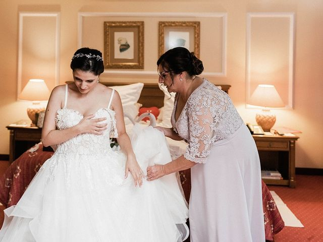 La boda de Guille y Ruth en Puerto De La Cruz, Santa Cruz de Tenerife 16