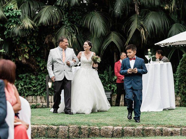 La boda de Guille y Ruth en Puerto De La Cruz, Santa Cruz de Tenerife 19