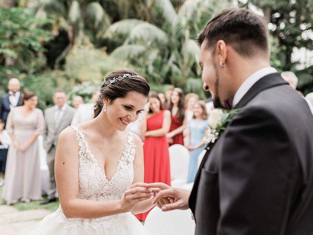 La boda de Guille y Ruth en Puerto De La Cruz, Santa Cruz de Tenerife 23