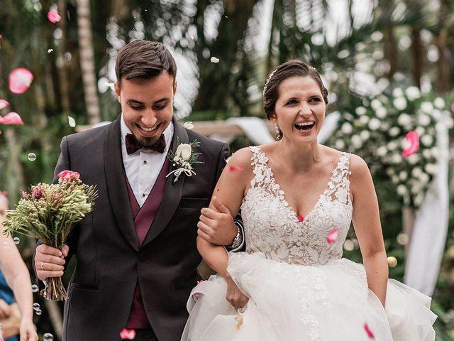 La boda de Guille y Ruth en Puerto De La Cruz, Santa Cruz de Tenerife 25