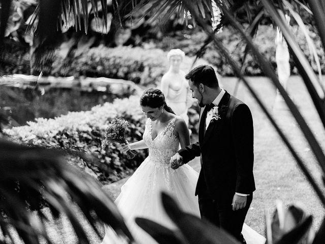 La boda de Guille y Ruth en Puerto De La Cruz, Santa Cruz de Tenerife 28