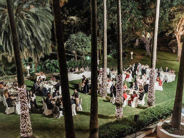 La boda de Guille y Ruth en Puerto De La Cruz, Santa Cruz de Tenerife 30