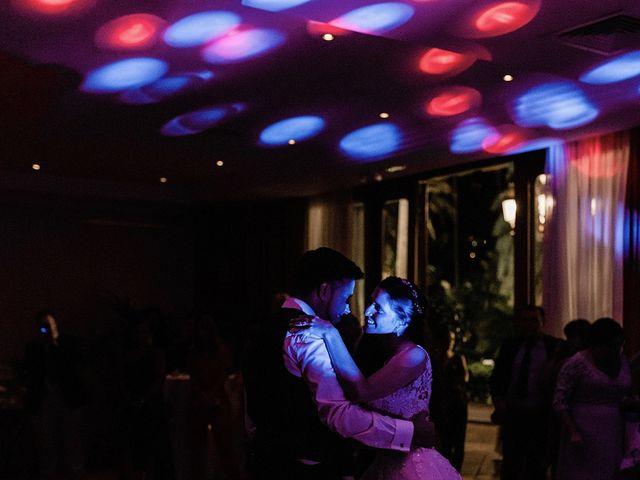 La boda de Guille y Ruth en Puerto De La Cruz, Santa Cruz de Tenerife 34