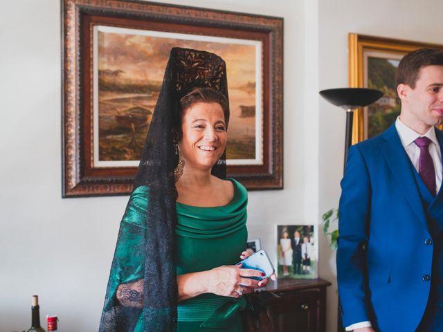 La boda de Jorge y Gabriela en San Agustin De Guadalix, Madrid 13