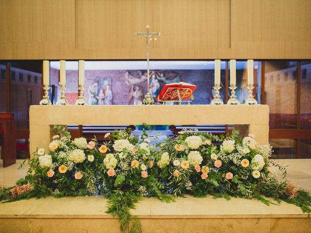 La boda de Jorge y Gabriela en San Agustin De Guadalix, Madrid 85