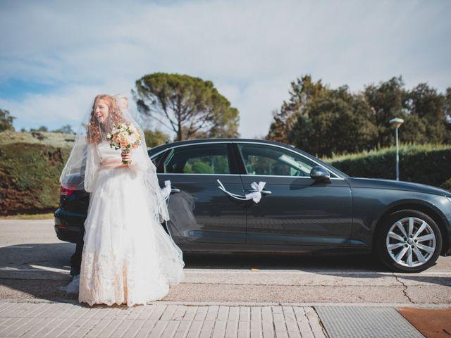 La boda de Jorge y Gabriela en San Agustin De Guadalix, Madrid 102