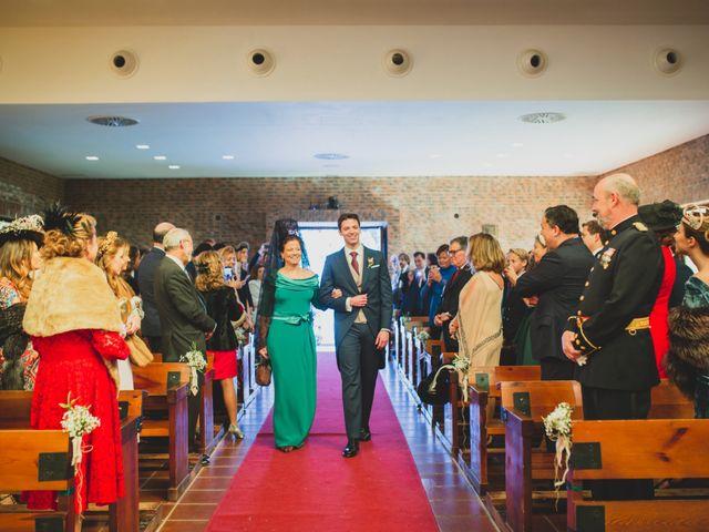 La boda de Jorge y Gabriela en San Agustin De Guadalix, Madrid 106
