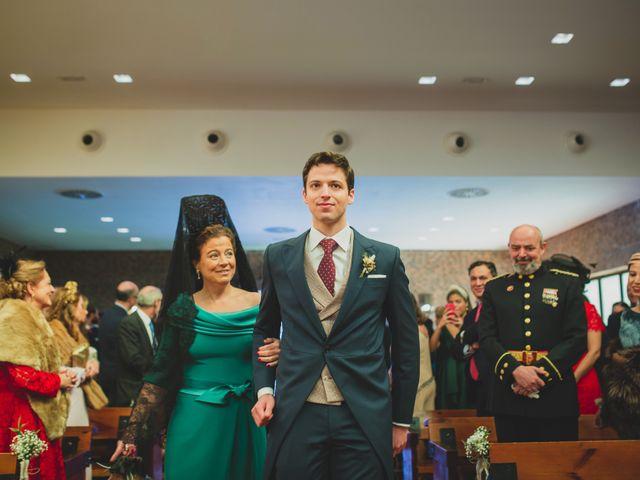 La boda de Jorge y Gabriela en San Agustin De Guadalix, Madrid 107