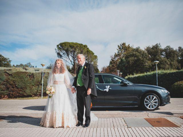La boda de Jorge y Gabriela en San Agustin De Guadalix, Madrid 108